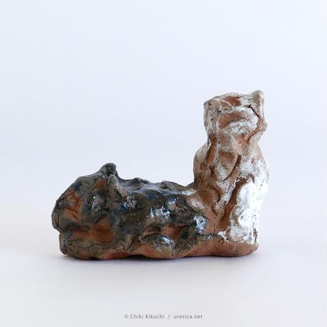 きくちちき 陶芸作品  21