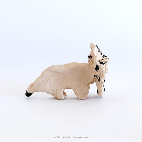 きくちちき 陶芸作品  29