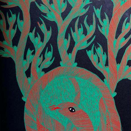 『夜の木』 第10刷