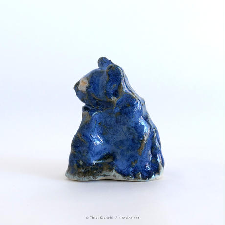 きくちちき 陶芸作品  20
