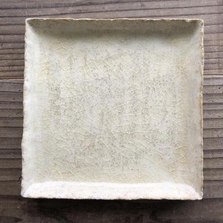 石原多見子 作品 No.73 角皿