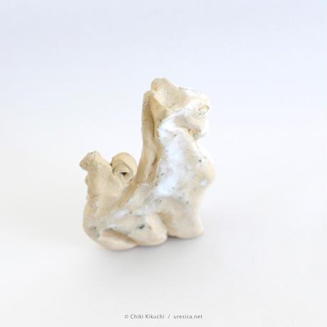 きくちちき 陶芸作品  25
