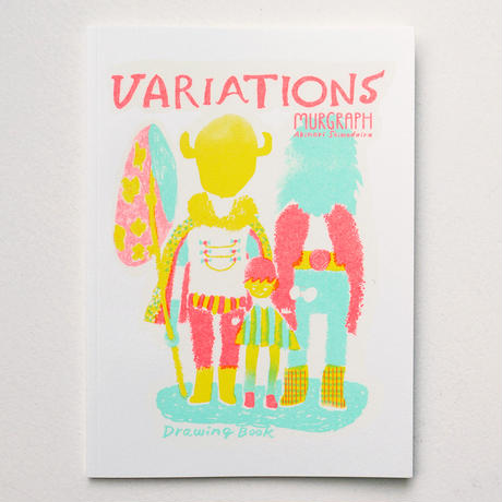 Murgraph『VARIATIONS』