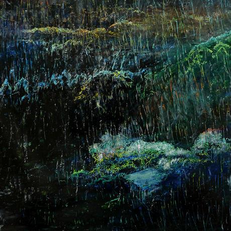 加藤休ミ「夜の嵐」