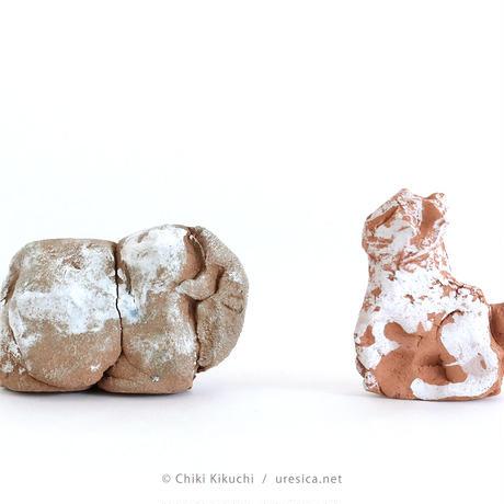 きくちちき 陶芸作品  47