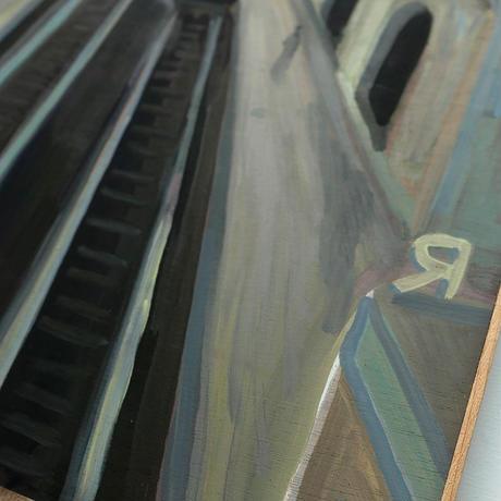 nakaban「platform」