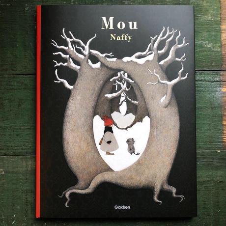 Naffy『Mou』