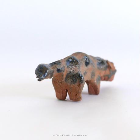 きくちちき 陶芸作品  15