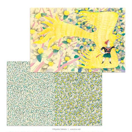 包装紙 8種類セット