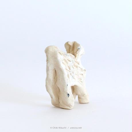 きくちちき 陶芸作品  44