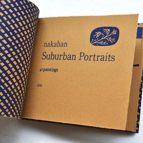 nakaban『Suburban Portraits』