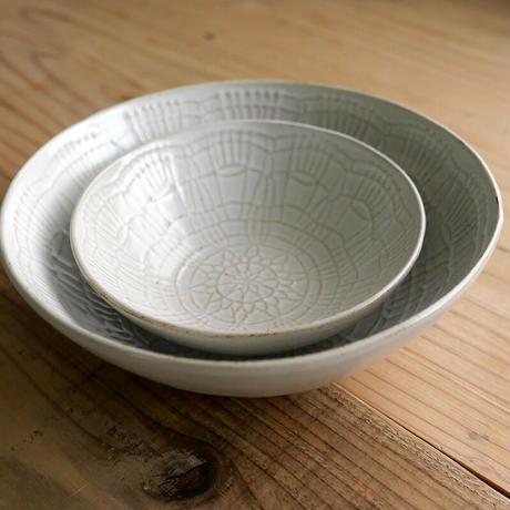 sen/Doily bowl S