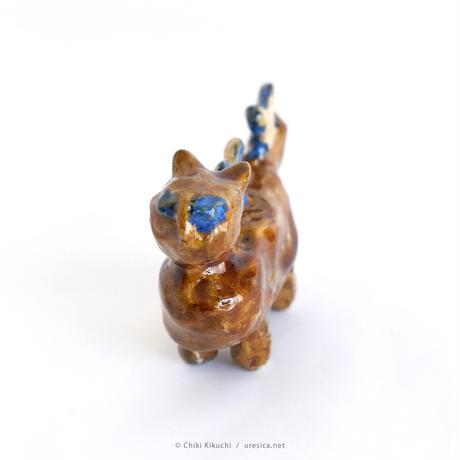 きくちちき 陶芸作品 07