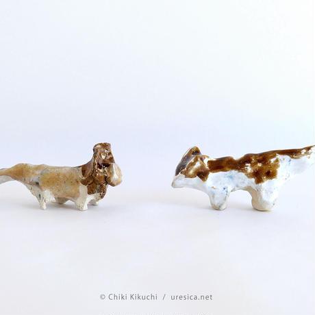 きくちちき 陶芸作品  37