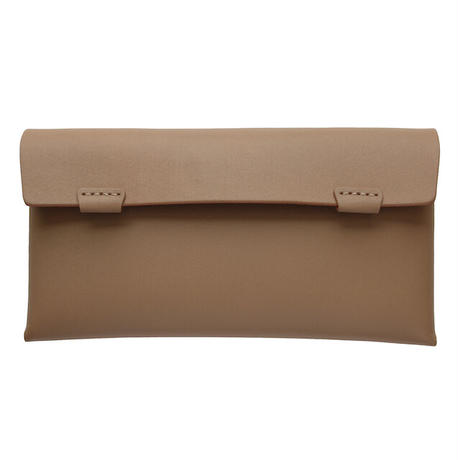 "【LIMITED EDITION ""SAND BEIGE""】STW-01 Long Wallet"