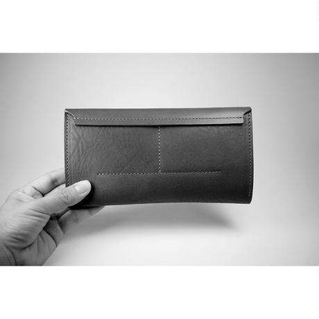 """【LIMITED EDITION """"FOREST GREEN""""】STW-01 Long Wallet"""