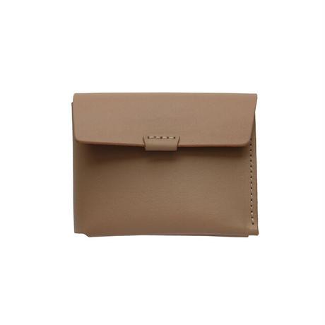 """【LIMITED EDITION """"SAND BEIGE""""】STW-03 Bifold Wallet"""