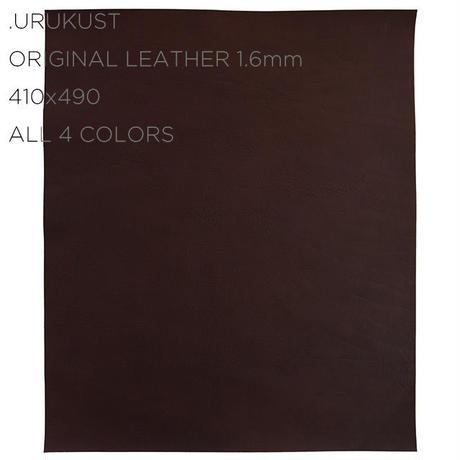 ORIGINAL LEATHER (L 410X490) 1.6mm