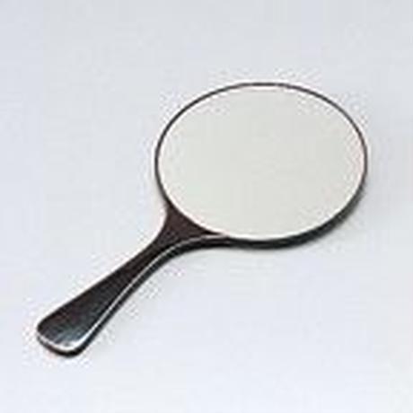 春秋 手鏡(溜)