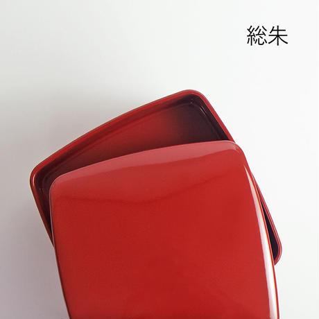 食洗機対応 胴張三段重