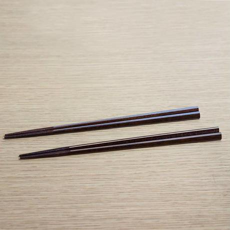 ライン夫婦箸