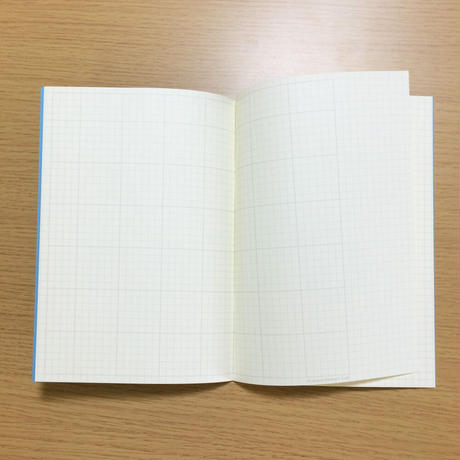 大人の時間割帳・互い違いと1か月のセット