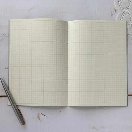 大人の時間割帳(1か月)6冊セット ぶどう