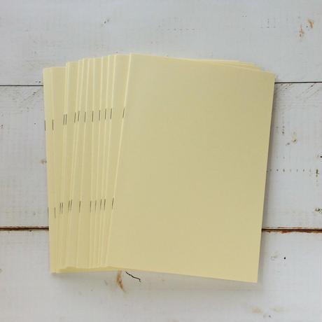 大人の時間割帳(1か月)お徳用12冊セット バニラ