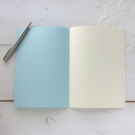 大人の時間割帳(1か月)6冊セット ラムネ