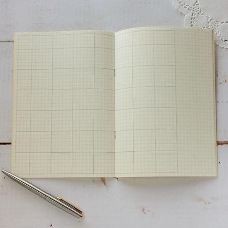 大人の時間割帳(1か月)6冊セット バニラ