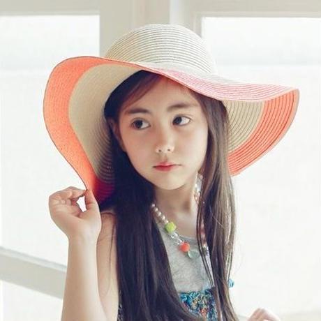 【SALE!】女優帽 for girl 当店通常価格1780円→