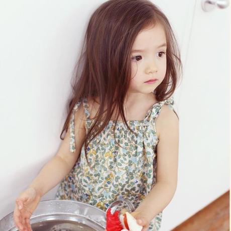 【SALE!】リボンキャミソール(ホワイト)当店通常価格2890円→