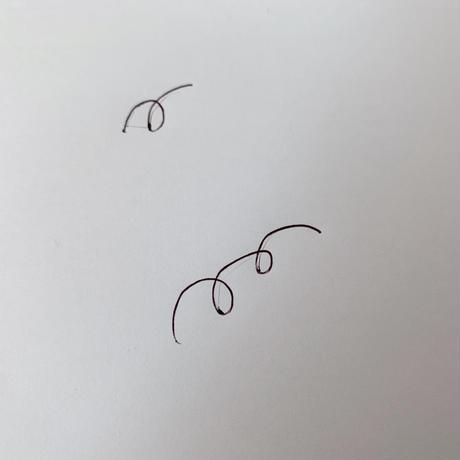 ボールペン [ballpoint pen]