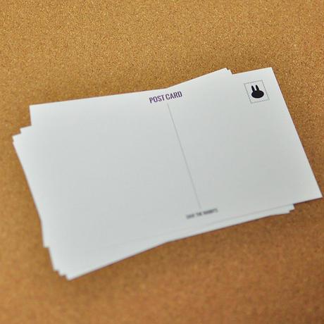 ポストカード5枚セット[5 pack postcards ]