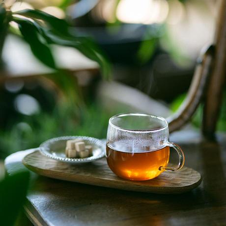 Coffee Cherry Tea 珈琲果実茶 (ティーバッグ1個入り)