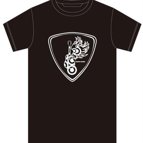 【黒ピック】サザキTシャツ〜2020夏vr〜