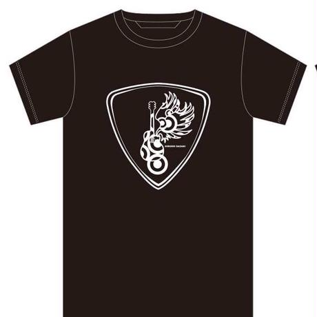 新作Tシャツ  [ピックver]  黒