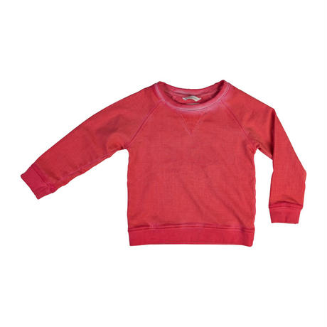 ebbe  Beyond sweater  Tropical coral