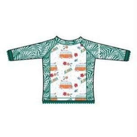 ducksday  T-shirts girl long sleeves   Monti(8y / 10y)
