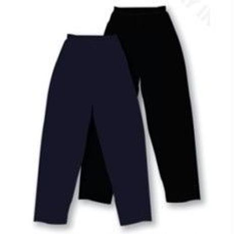 MIAS  OverTrousers Kids  JET BLACK