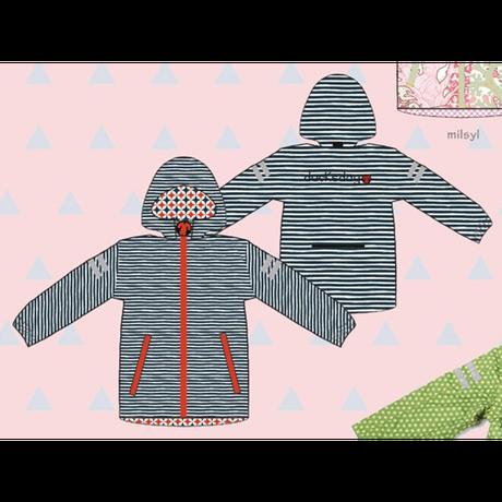 ducksday Rain jacket  Flicflac  ( 8y / 10y / 12y )