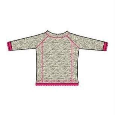 ducksday  T-shirts girl long sleeves   Caje girls(8y / 10y)