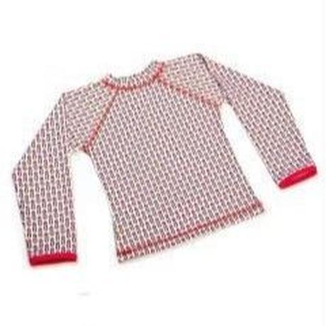 ducksday  T-shirts girl long sleeves  Flower (2y / 4y / 6y)