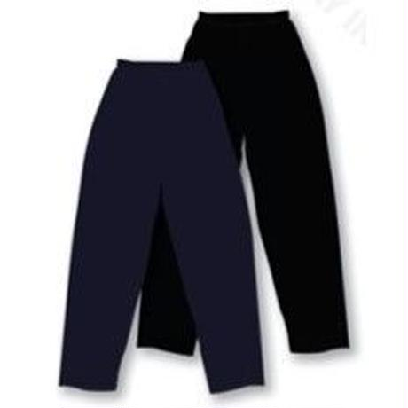 MIAS  OverTrousers  JET BLACK