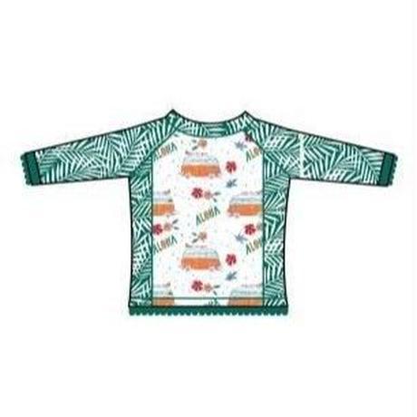 ducksday  T-shirts girl long sleeves   Monti (2y / 4y / 6y)