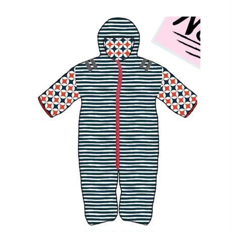 ducksday Baby warm suit Flicflac