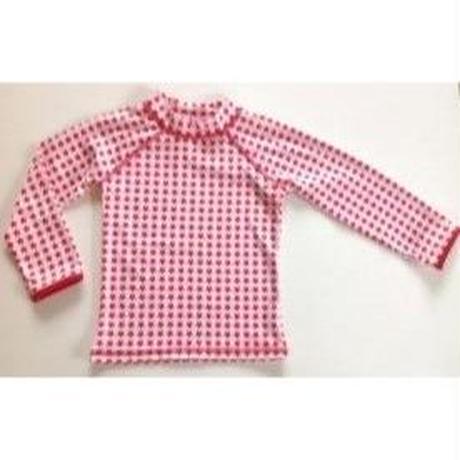 ducksday  T-shirts girl long sleeves  Star (2y / 4y / 6y)