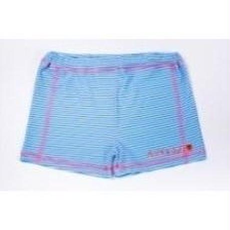 ducksday  Swimming trunk boy  Blue stripe (8y / 10y)