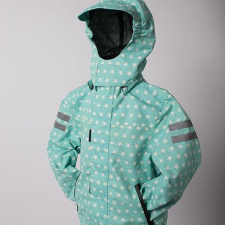 ducksday Detachable fleece & jacket  Ben