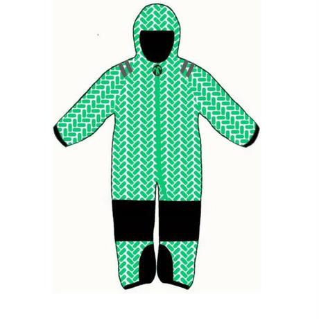 ducksday Tiny warm suits Lex